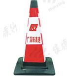 H700mm橡塑方锥(柔方碑)