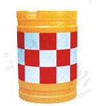 塑料防撞桶