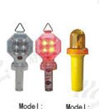 CE-1灯、G-A插式闪灯
