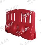 H800mm单红色小围栏水马